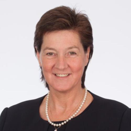 Ann Cormack