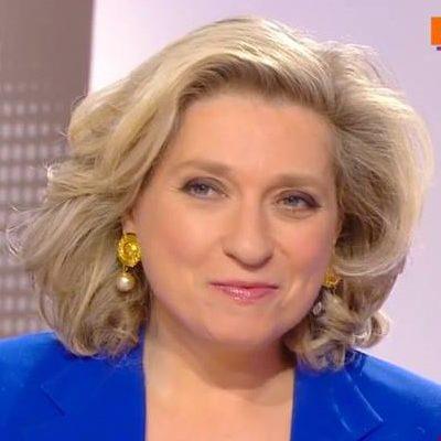 Anne Elisabeth Moutet